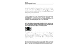 MassTech - Ion Funnel Interface Brochure