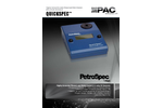 QuickSpec - Portable Highly Accurate Ethanol and Water Analyzer Brochure
