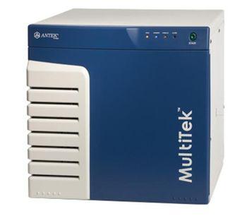 MultiTek - Combines Testing Analyzer