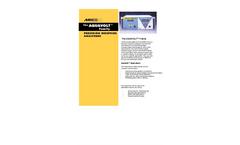 AquaVolt - - Rack-Mount Instruments Brochure