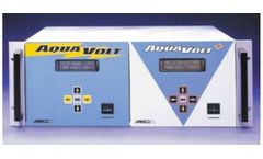 MEECO - Model AquaVolt+ Line - Precision Moisture Analyzers
