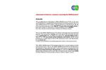 OD600 - Dilu PhotometerTestimonials  Brochure