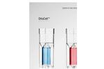 DiluCell - - Spectrophotometer Brochure