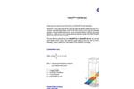 DiluCell - - Spectrophotometer User Manuals