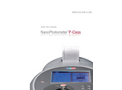 NanoPhotometer - Model P-Class Series - All-in-One Spectrophotometer