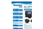 Hankscraft - Model RevV4 - Ceramic Rotary Valves Specifications Brochure