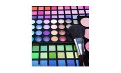 Independent particle characterization services for beauty / cosmetics industries