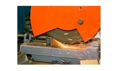Independent particle characterization services for abrasives industries
