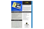 Model ILT400 - Belt Radiometer Brochure