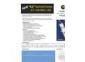 Summit - Model K2 - LED Signage Modules Brochure