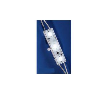 Summit - Model K2 - LED Signage Modules