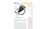 ThermoProbe - Model TP9-A - Intrinsically Safe Portable Electronic Thermometer - Brochure