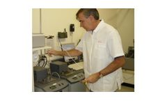 Resistance Thermometry Calibration Services