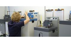 Thermometer Calibration Services