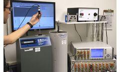 PRT Calibration Services