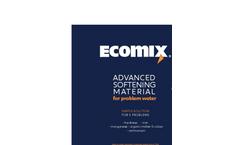 Ecomix  Products Brochure