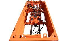 Mempex - Model UNB-40 - Directional Drilling Unit