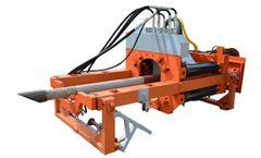 Mempex - Model MNBS-600 - Auger Drilling Rig
