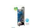 Model UO120WSE-UO500WSE - Flexible Budget Reverse Osmosis Unit – Brochure