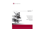 SignalCalc - Model Ace - Ultra-Portable Signal Analyzers Brochure