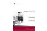 SignalCalc - Mobilyzer - Modular and Expandable Portable Dynamic Signal Analysis Brochure