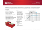 SignalForce - Water Cooled Shakers Brochure