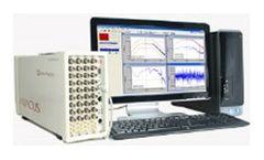 SignalStar Vector - Comprehensive Vibration Control and Analysis