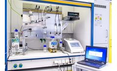 Laboratory instrumentation solutions for the reaction monitoring/process analytical technology (PAT)