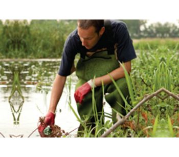 Laboratory instrumentation solutions for the environmental sector - Environmental