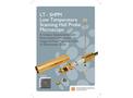 Model LT -SHPM - Low Temperature Hall Probe Microscope Brochure