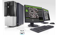 Phenom FiberMetric - Fiber Analysis Software
