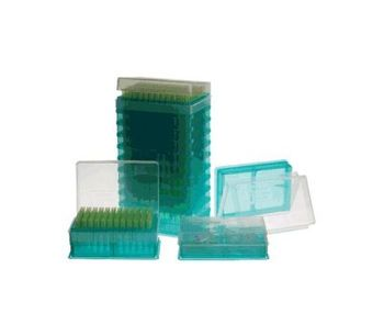 National Scientific - Model ReloadStack™ - Universal Fitting Pipette Tips