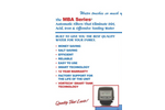 Model CIC2.O (MCA) - Filters System- Brochure