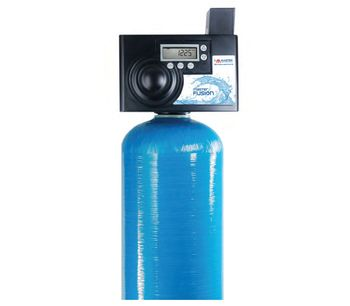 MasterFusion - Ozone Water Purification System