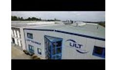 ULT AG - First-Class Supplier of Ventilation Systems Video