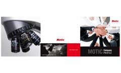 Motic Company Profile