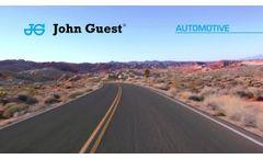 John Guest - World Leading Manufacturer - Video