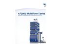 Model AF2000 - MultiFlow Universal Separator Brochure