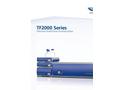 Model TF2000 - Thermal Polymer Separator Brochure