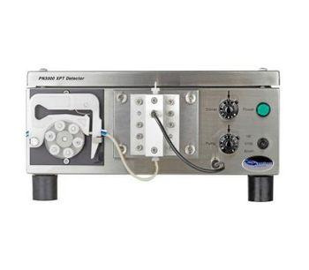 Postnova - Model PN3000 XPT - Micro Particle Detector