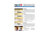 next-Scale Stop - Water Softeners Brochure