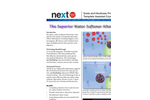 nextScaleStop Commercial Systems Brochure