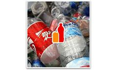 Commercial Bottle + Can Recycling