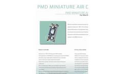 DryAir - Model Mini - Laboratory Air Driers Brochure