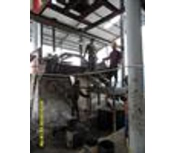 Wirajasa - Construction of Synthetic Asphalt Production Plant