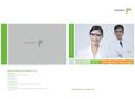 PreeKem - Model WX-6000 - Microwave Digestion System Brochure