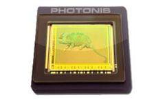 Kameleon - Model CMOS - Color Imaging Sensor