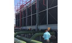 Cooling Tower Programs Services
