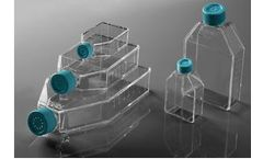 Model EDGE - Cell Culture Flasks