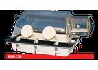 Model 818 Series - Basic Glove Box